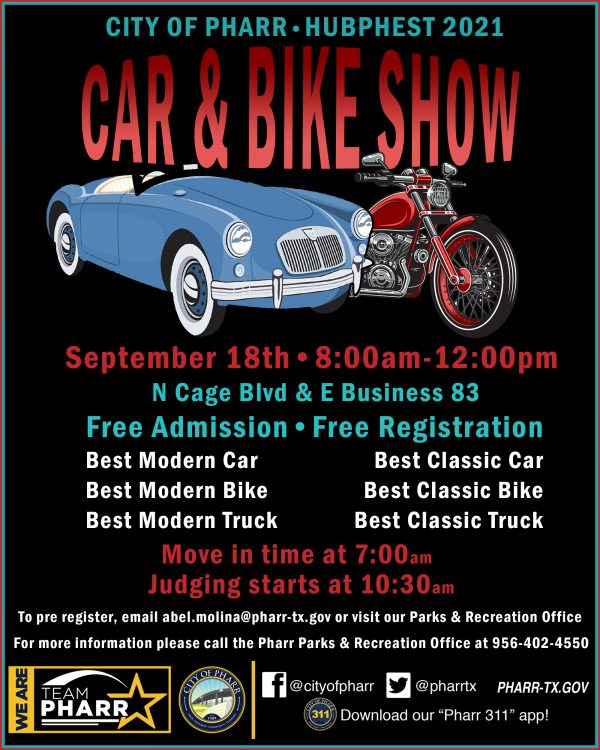 Hubphest carshow_updated